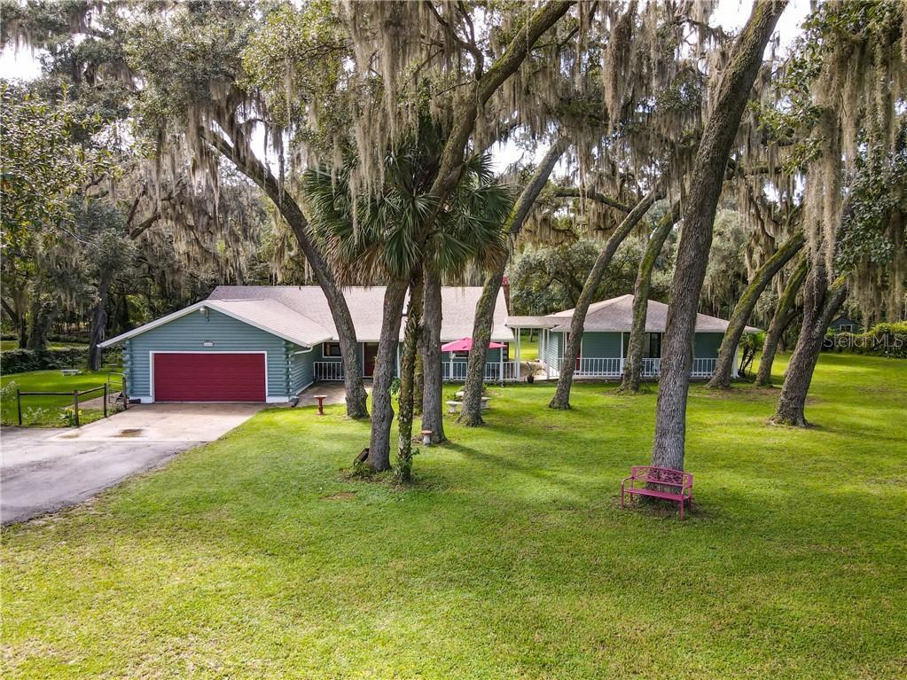 1819 BRUMLEY ROAD Property Photo - CHULUOTA, FL real estate listing