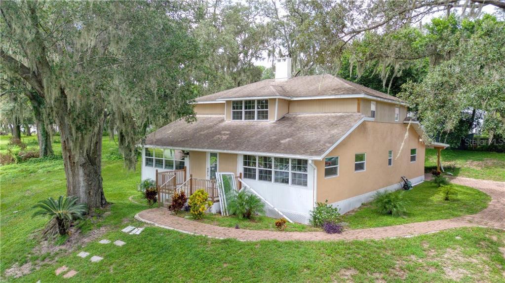 8505 LAKE FLORENCE BOULEVARD Property Photo - ORLANDO, FL real estate listing