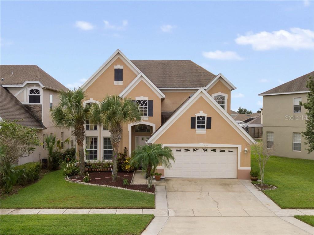 1114 DARNABY WAY Property Photo - ORLANDO, FL real estate listing