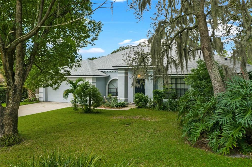 3224 PAISLEY CIRCLE Property Photo - ORLANDO, FL real estate listing