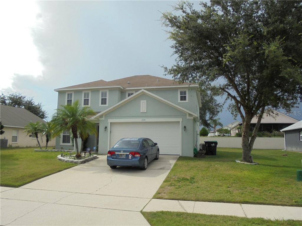 7539 COUNTRY RUN PARKWAY Property Photo - ORLANDO, FL real estate listing