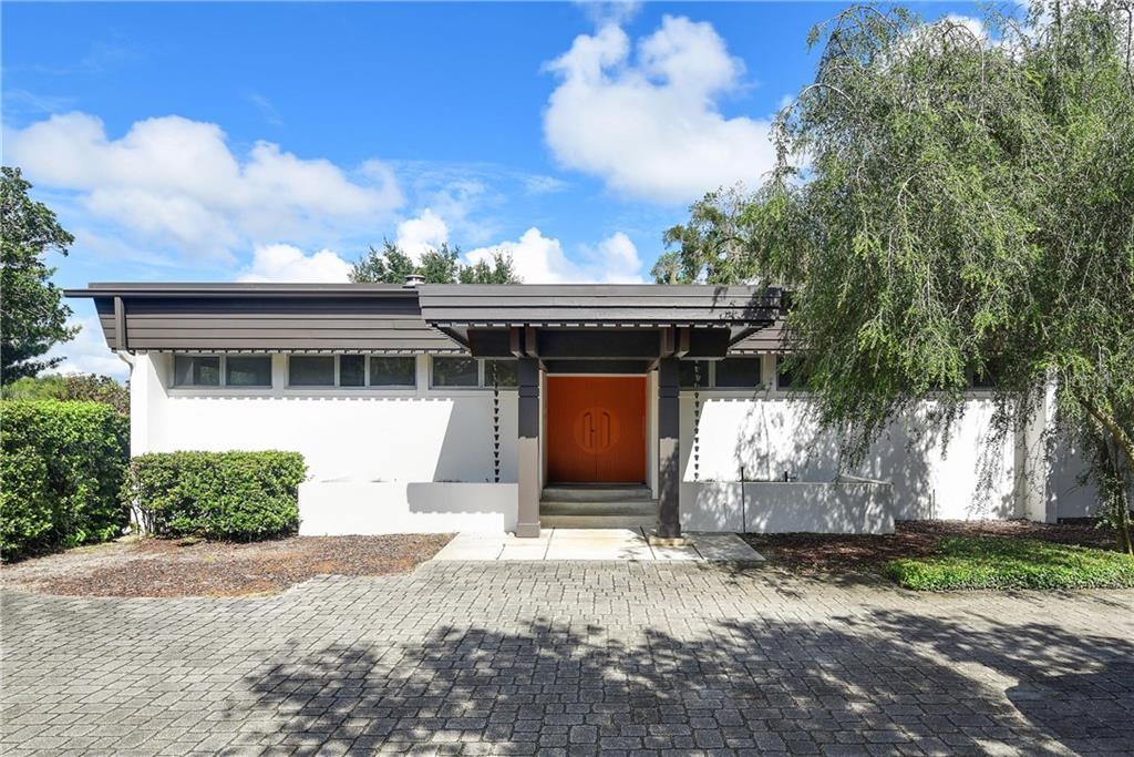 409 BALMORAL ROAD Property Photo - WINTER PARK, FL real estate listing