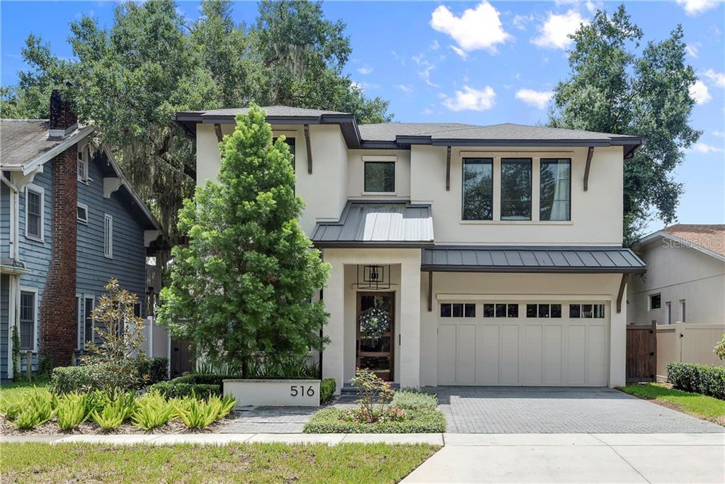 516 STETSON STREET Property Photo - ORLANDO, FL real estate listing