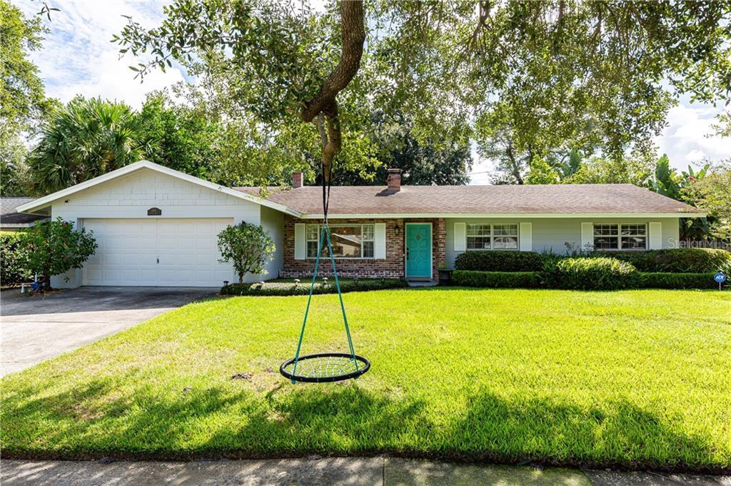 688 BRECHIN DRIVE Property Photo - WINTER PARK, FL real estate listing