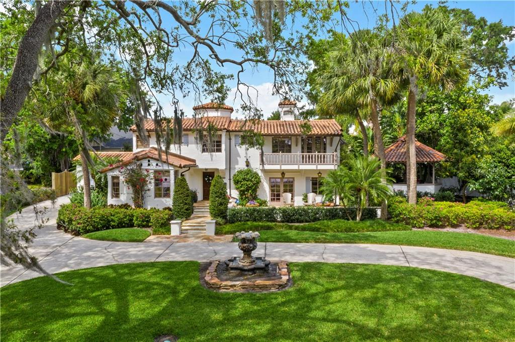 305 NW IVANHOE BOULEVARD Property Photo - ORLANDO, FL real estate listing
