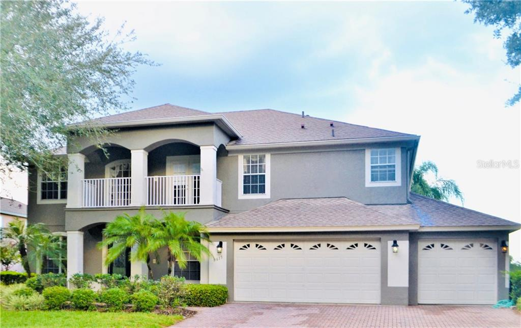 9615 WESTOVER CLUB CIRCLE Property Photo - WINDERMERE, FL real estate listing