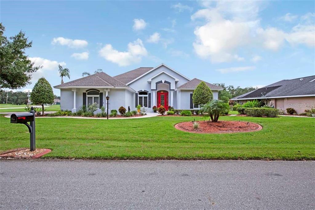 5000 Strafford Oaks Drive Property Photo