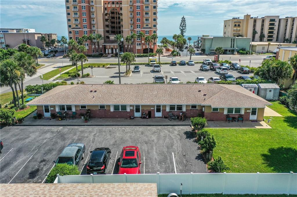 130 GLEN MYRA AVENUE Property Photo - DAYTONA BEACH SHORES, FL real estate listing
