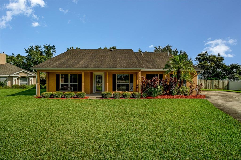 539 SOFT SHADOW LANE Property Photo - DEBARY, FL real estate listing