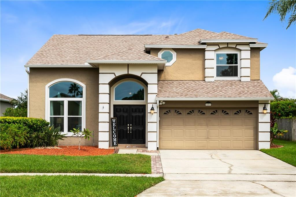 456 TURNSTONE WAY Property Photo - ORLANDO, FL real estate listing