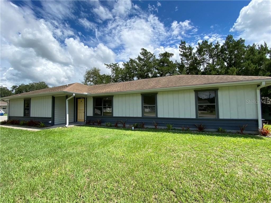 315 N Blue Lake Avenue Property Photo
