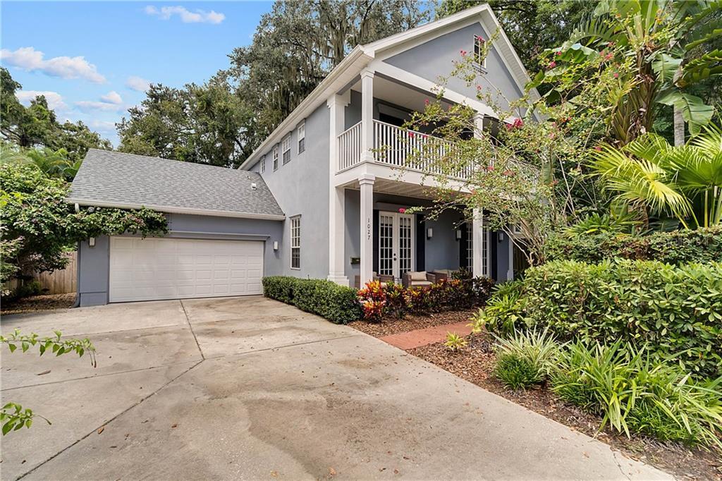 1027 ATKINS PLACE Property Photo - ORLANDO, FL real estate listing