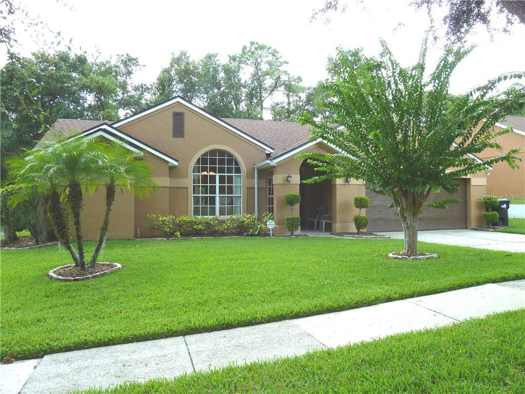 8024 Stirrupwood Court Property Photo