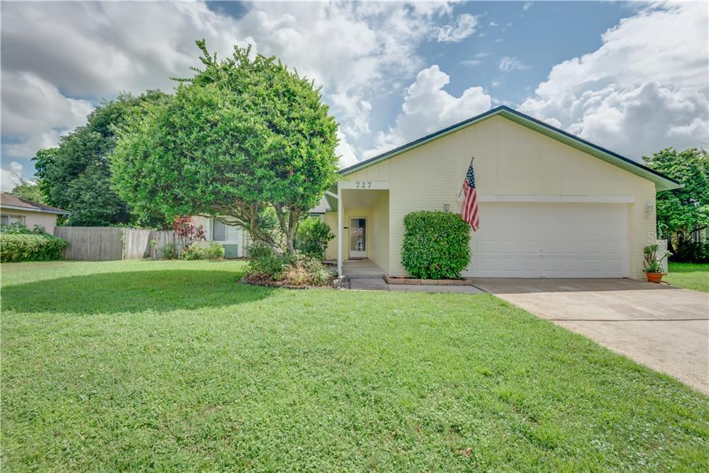 727 ROYALTON ROAD Property Photo - ORLANDO, FL real estate listing