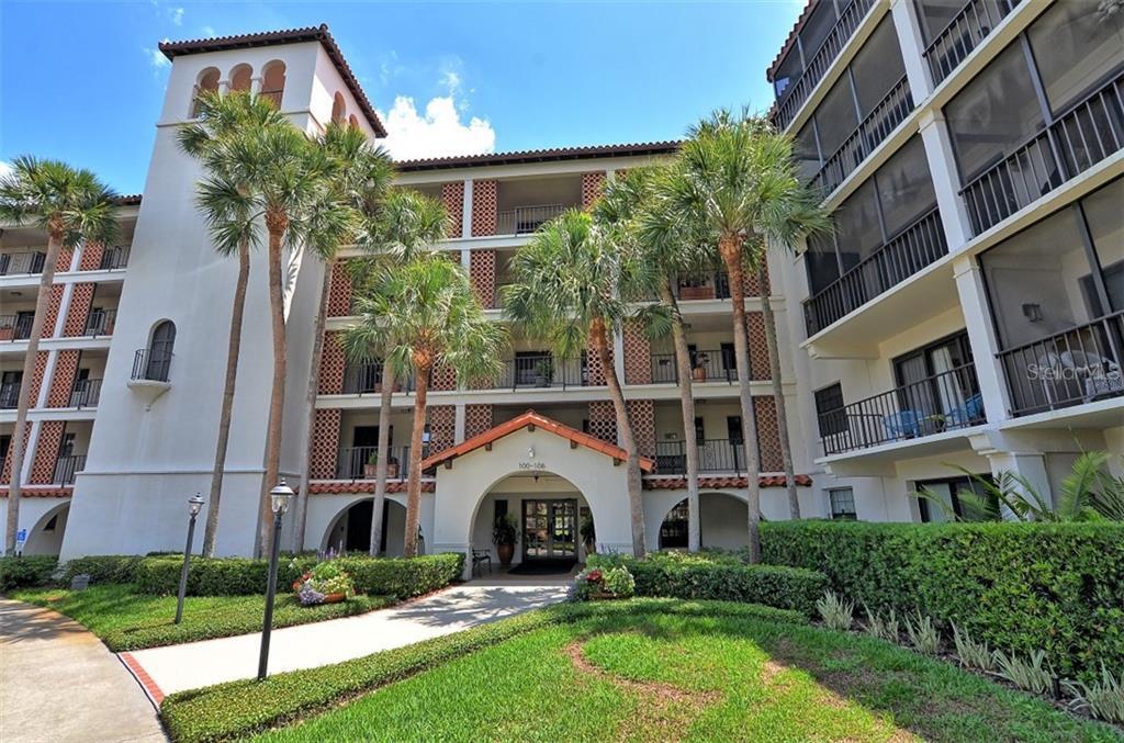 100 S INTERLACHEN AVENUE #202D Property Photo - WINTER PARK, FL real estate listing