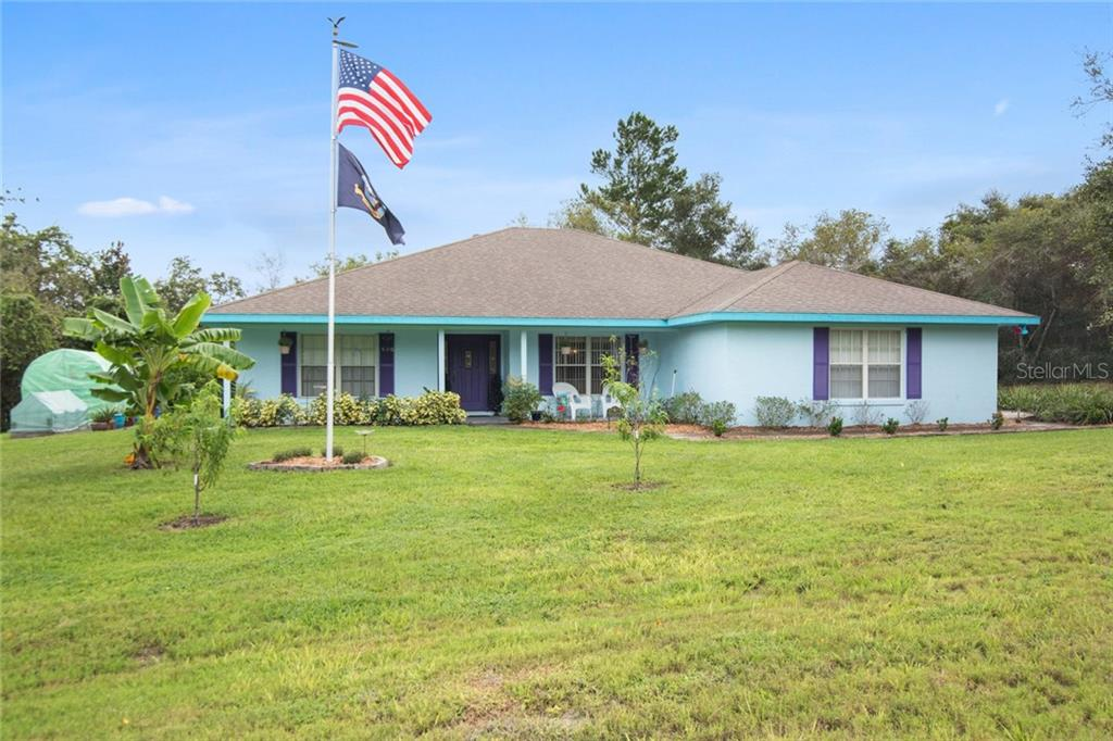 221 LAKE DOYLE DR Property Photo - DELTONA, FL real estate listing