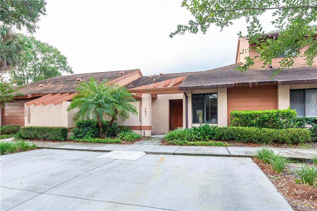 2461 GRAND TETON CIRCLE #2461 Property Photo - WINTER PARK, FL real estate listing