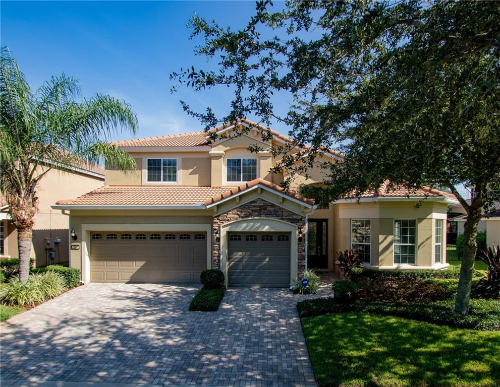 393 ANESSA ROSE LOOP Property Photo - OCOEE, FL real estate listing