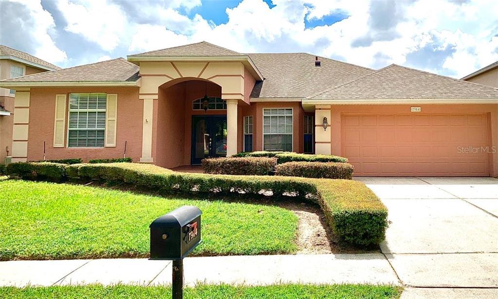 7904 Fernleaf Drive Property Photo