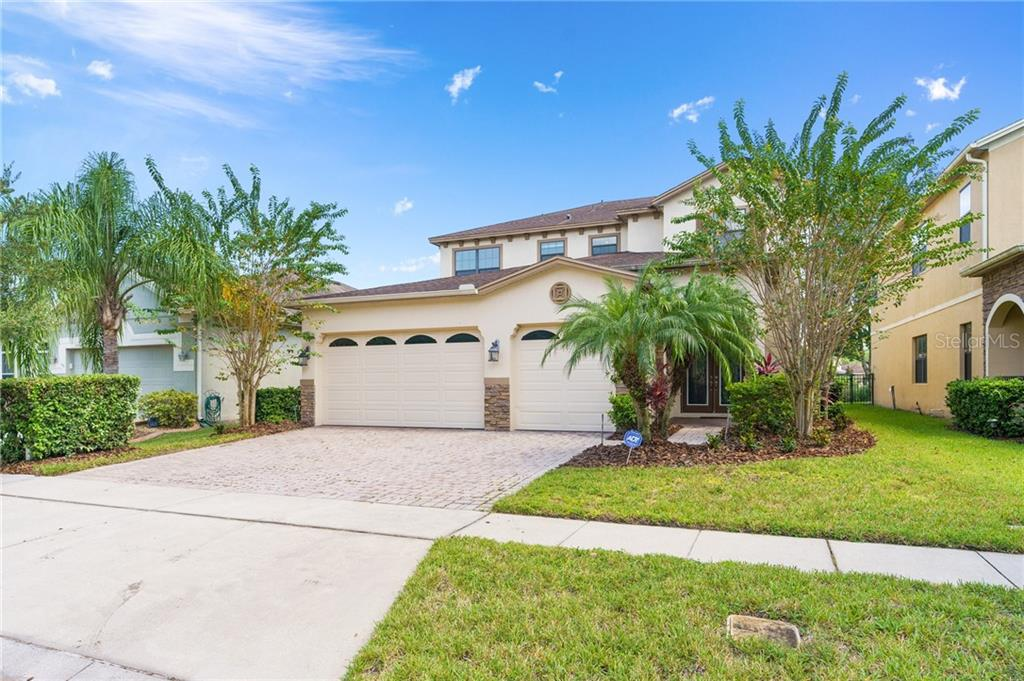10845 WILLOW RIDGE LOOP Property Photo - ORLANDO, FL real estate listing