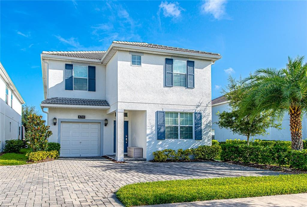4741 KINGS CASTLE CIRCLE Property Photo - KISSIMMEE, FL real estate listing