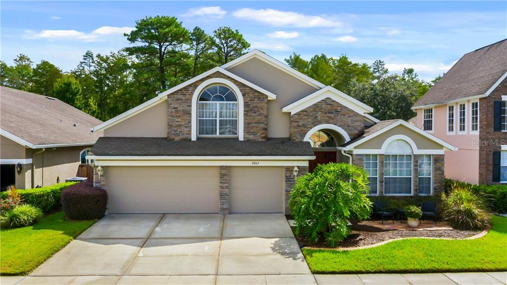 2063 AUTUMN VIEW DRIVE Property Photo - ORLANDO, FL real estate listing