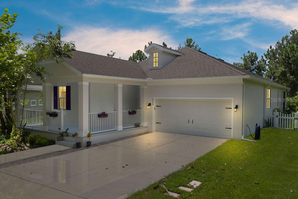 6886 SUNDROP STREET Property Photo - HARMONY, FL real estate listing