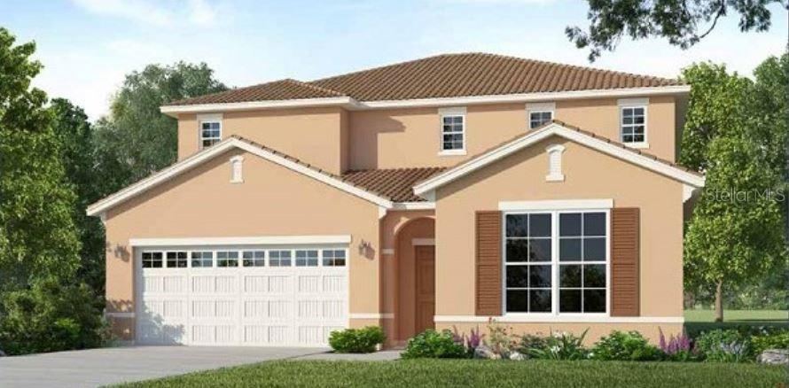 7527 OAKMOSS LOOP Property Photo