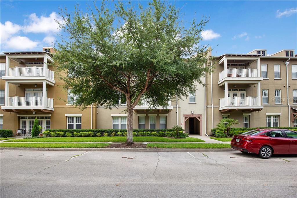 1210 IRONSMITH DRIVE #211 Property Photo - CELEBRATION, FL real estate listing