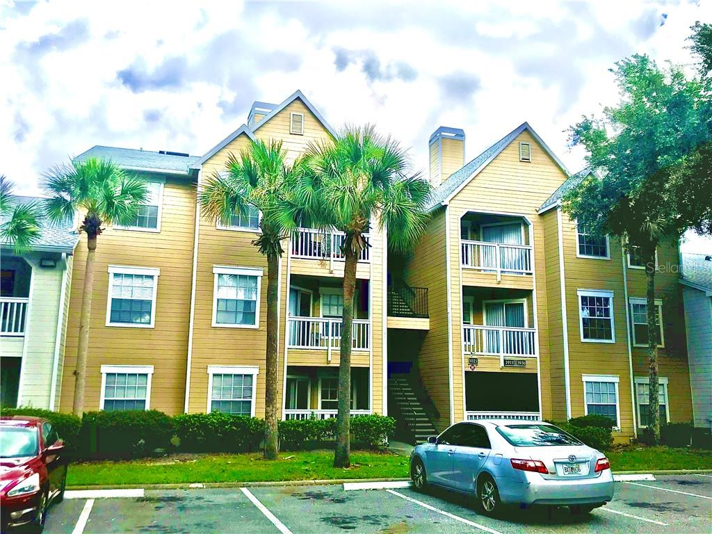 1021 S HIAWASSEE ROAD #3924 Property Photo - ORLANDO, FL real estate listing