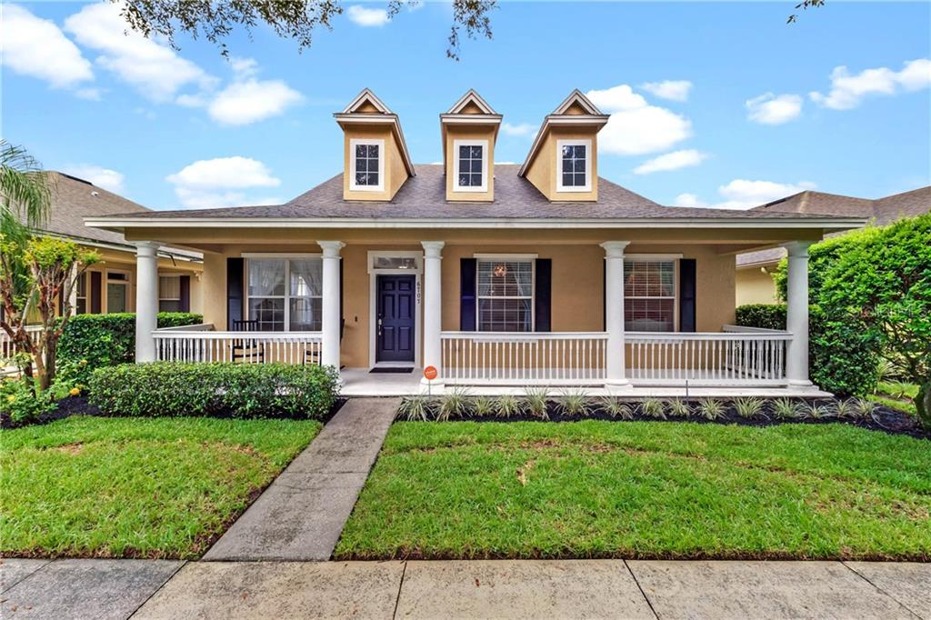 6707 ROMNEY LANE Property Photo - WINDERMERE, FL real estate listing