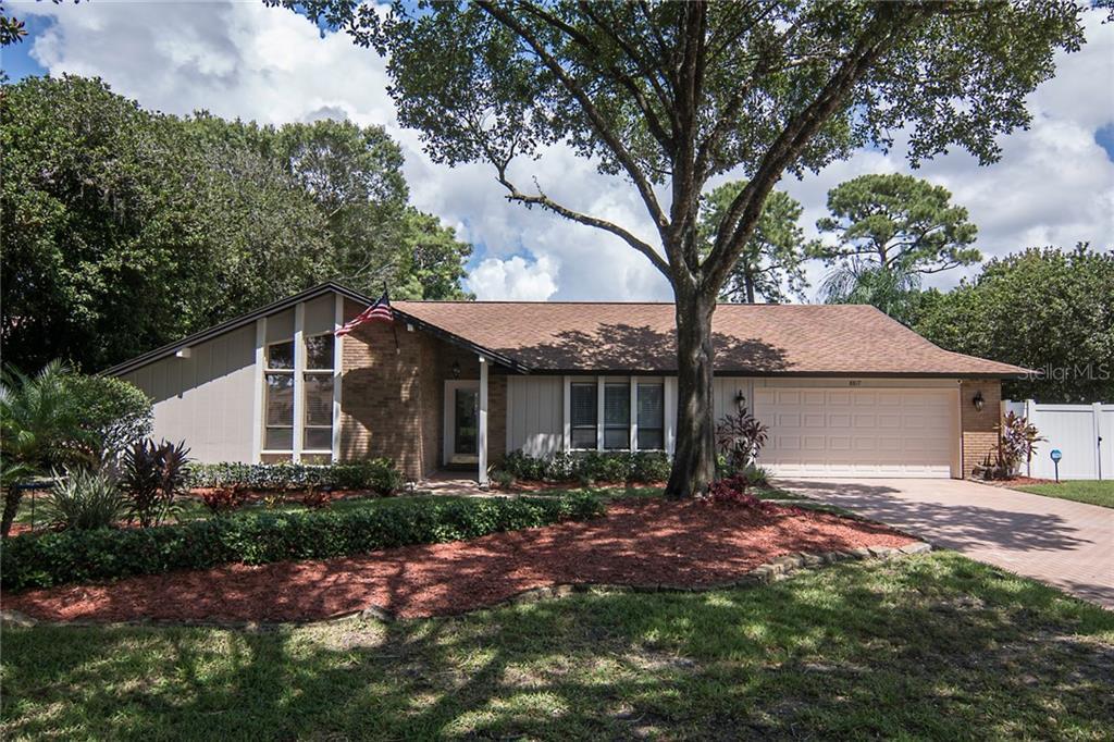 8817 EL PRADO Property Photo - ORLANDO, FL real estate listing