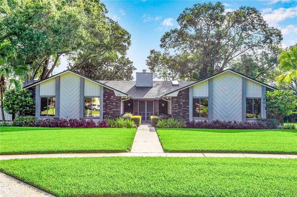 250 White Oak Circle Property Photo