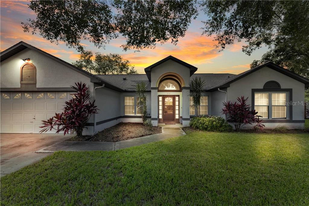 5161 CREUSOT COURT Property Photo - ORLANDO, FL real estate listing