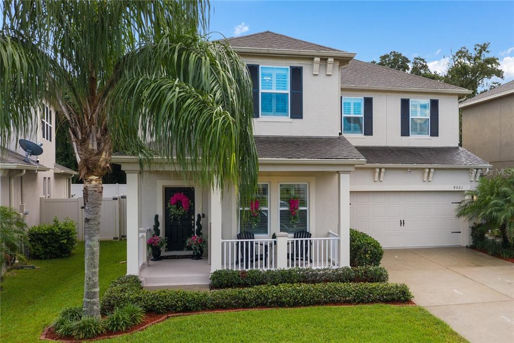 8021 PLEASANT PINE CIRCLE Property Photo - WINTER PARK, FL real estate listing