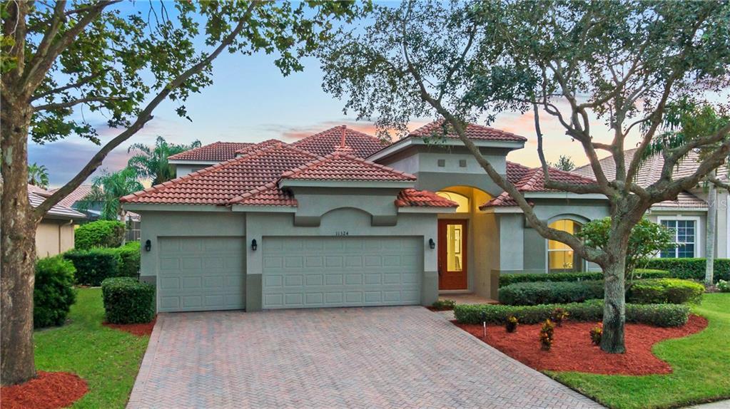 11324 VIA ANDIAMO Property Photo - WINDERMERE, FL real estate listing