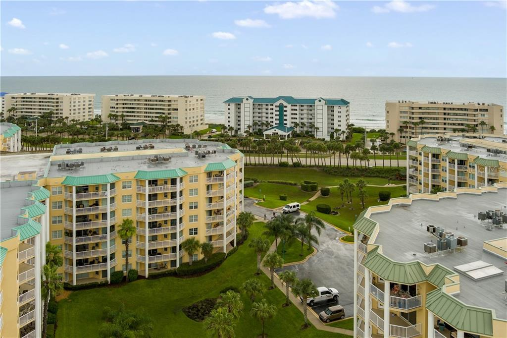 4650 LINKS VILLAGE DRIVE #D703 Property Photo - PONCE INLET, FL real estate listing