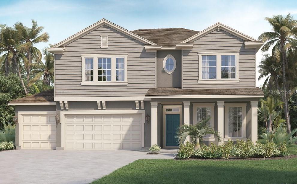 454 CAVESSON STREET Property Photo - APOPKA, FL real estate listing