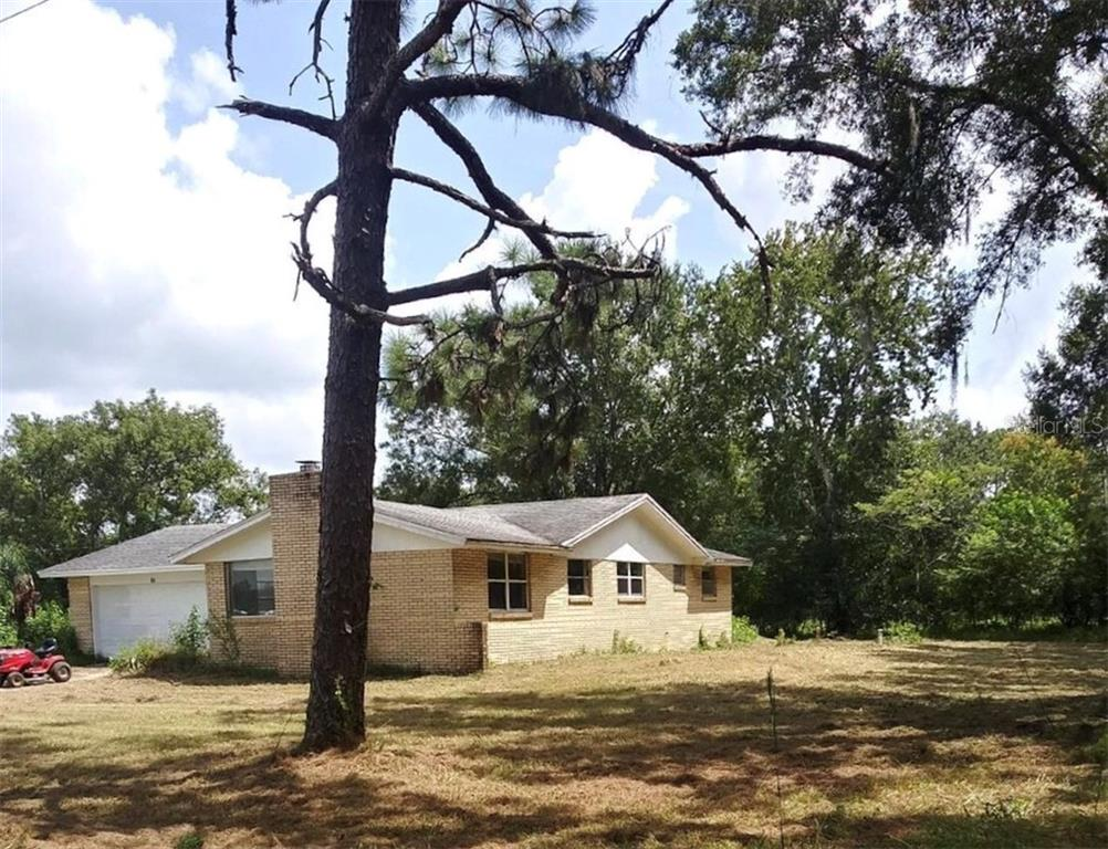 17502 E Colonial Drive Property Photo