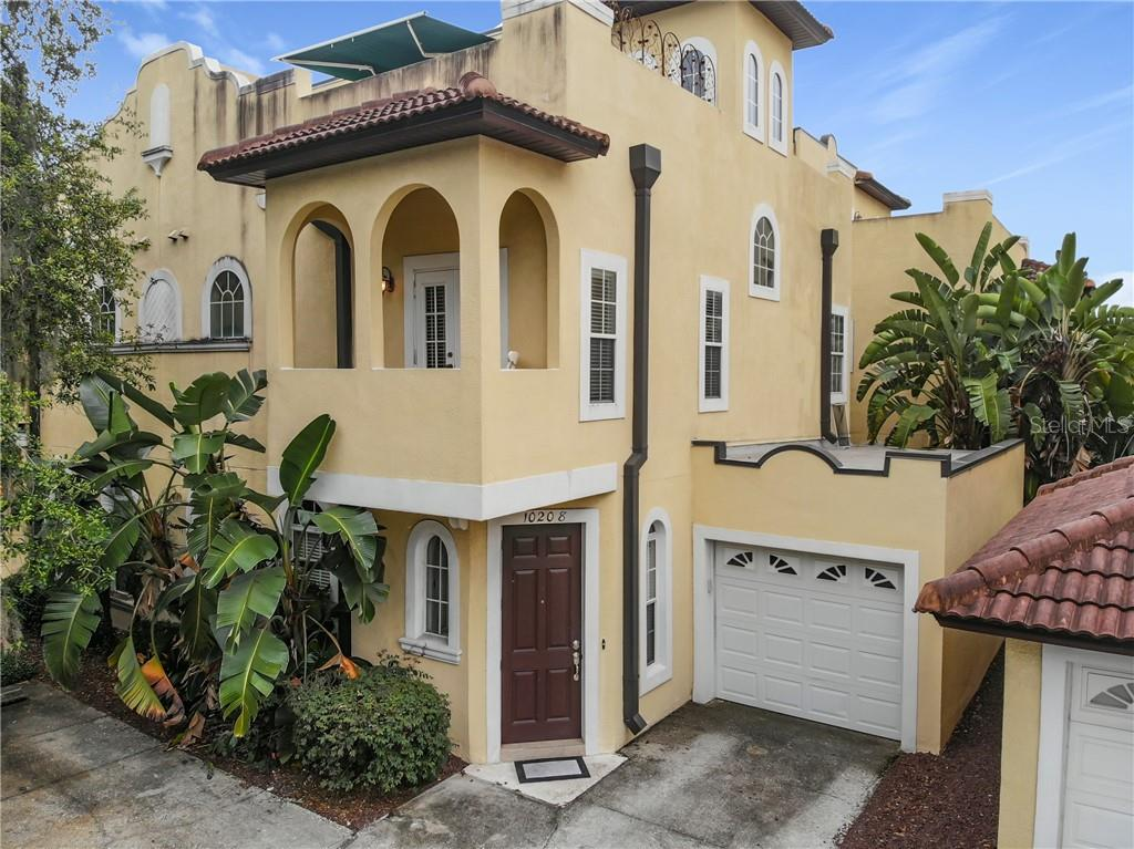 1020 MINNESOTA AVENUE #8 Property Photo - WINTER PARK, FL real estate listing
