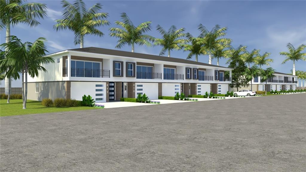 225 SIXTH AVENUE #211 Property Photo - INDIALANTIC, FL real estate listing