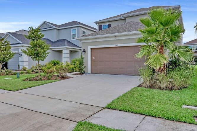 2432 PEARL CIDER STREET Property Photo - ORLANDO, FL real estate listing