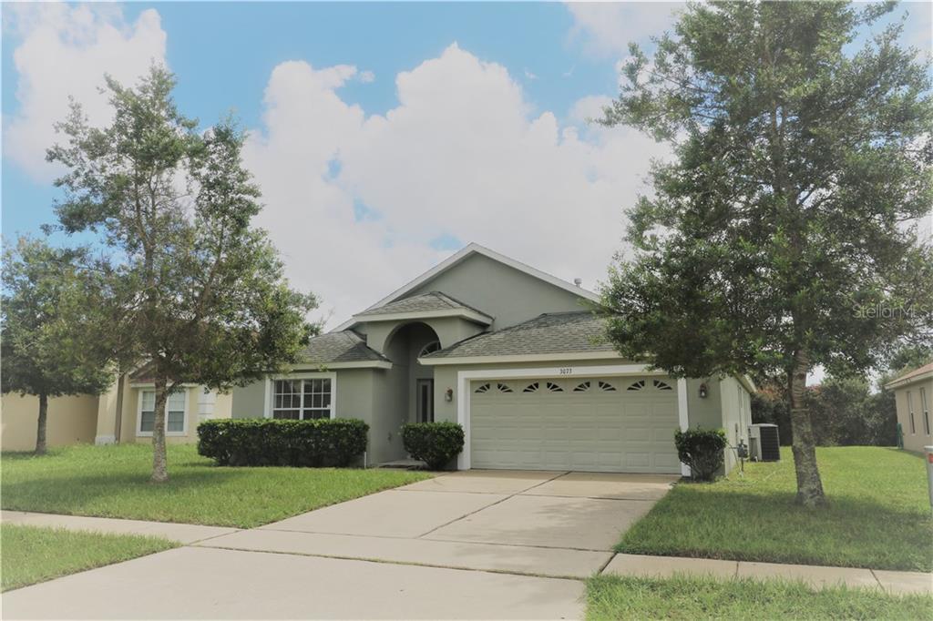 3073 TWINLEAF AVENUE Property Photo - DELTONA, FL real estate listing