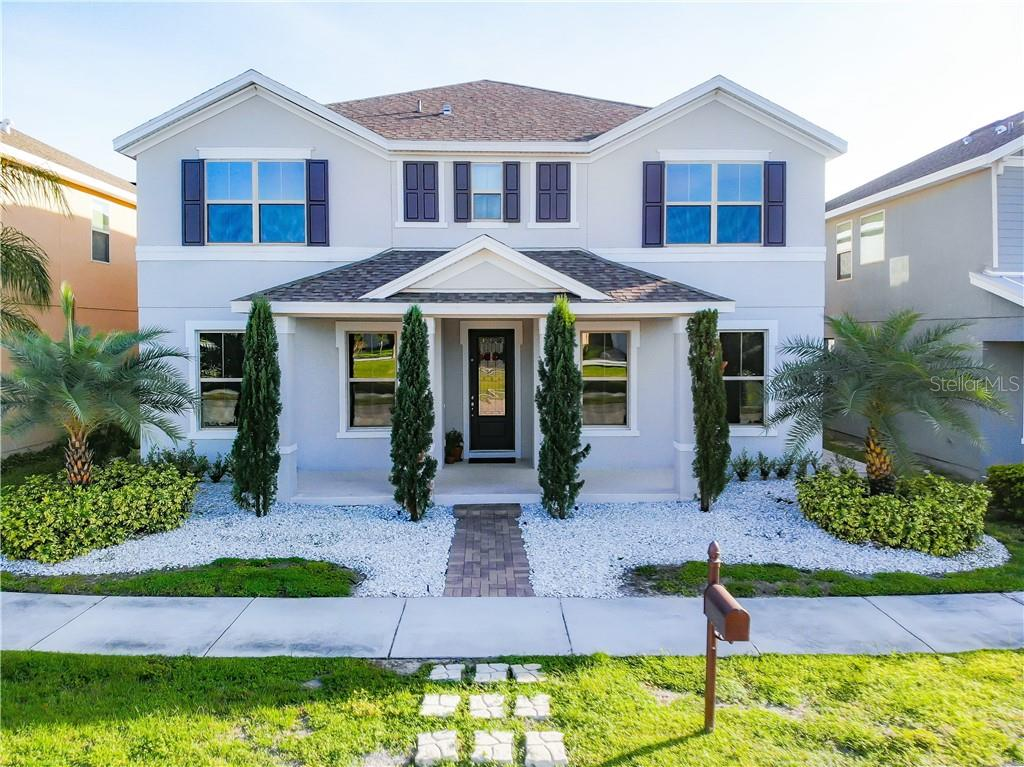 11924 PERSPECTIVE DRIVE Property Photo - WINDERMERE, FL real estate listing