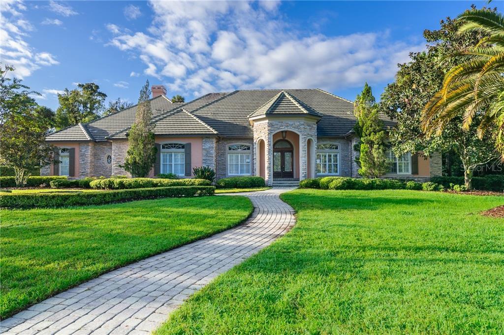 164 KILLARNEY COURT Property Photo - LAKE MARY, FL real estate listing