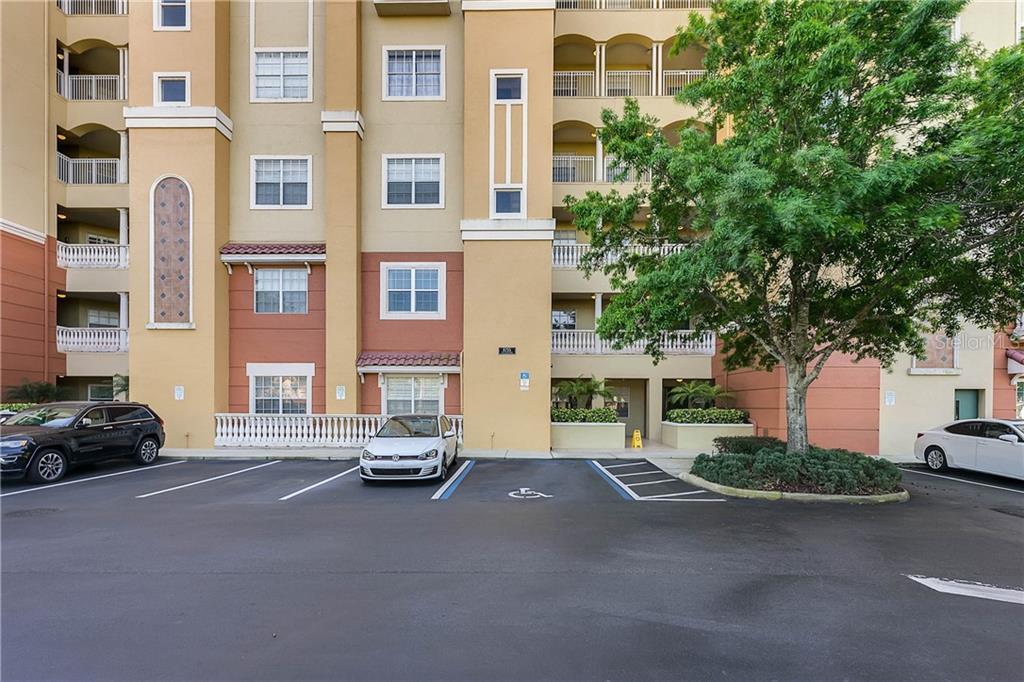 8755 THE ESPLANADE #114 Property Photo
