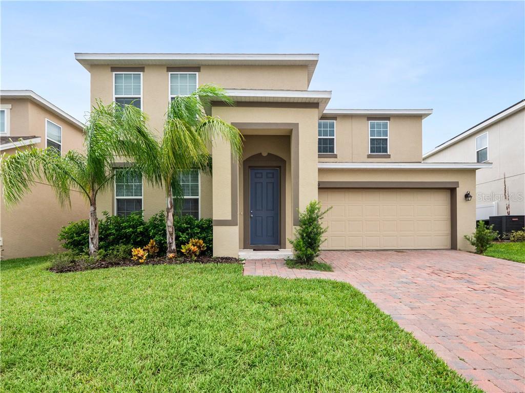 1360 GARRET GILLIAM DRIVE Property Photo - OCOEE, FL real estate listing