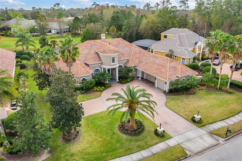3505 LEGACY HILLS COURT Property Photo - LONGWOOD, FL real estate listing