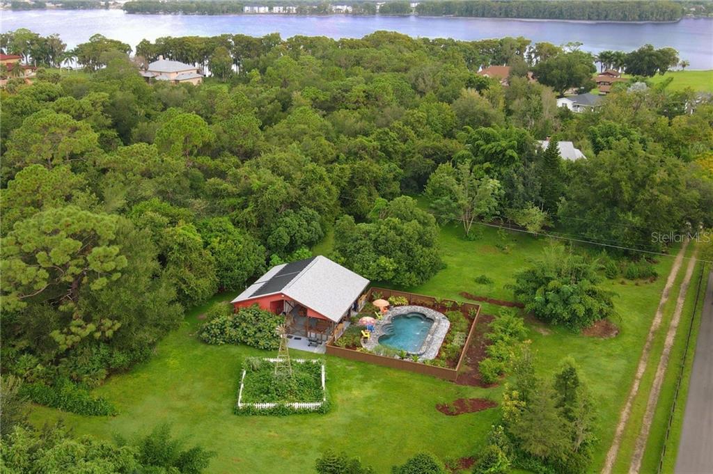 2808 LAKE HOWELL LANE Property Photo - WINTER PARK, FL real estate listing
