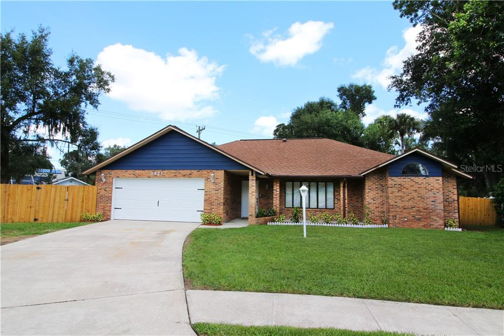 5921 BRANDON LANE Property Photo - PORT ORANGE, FL real estate listing